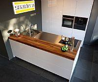 Italiaanse design keuken S12