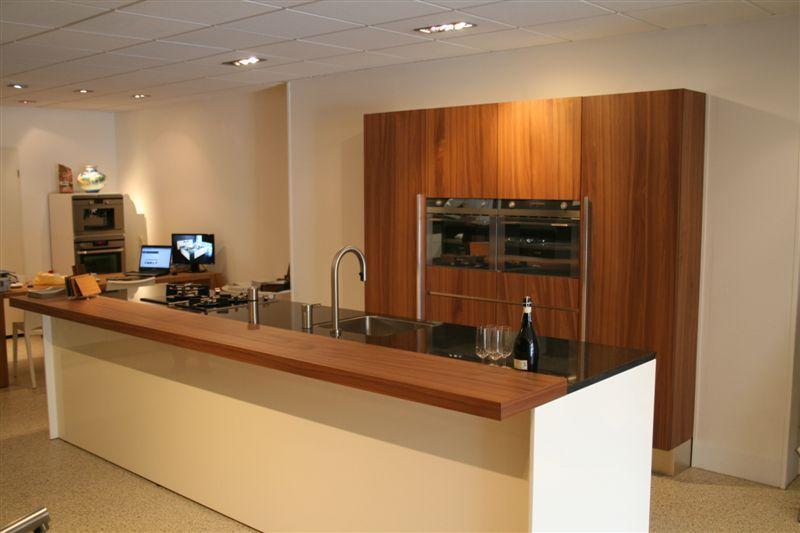 ... Keukens : ... woonwinkel van Nederland! Italiaanse design keuken