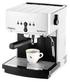 Achat Nespresso Magimix - Cafetiere Magimix - Expresso Magimix
