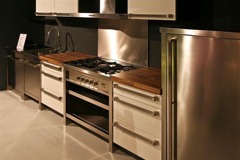 De voordeligste woonwinkel van nederland m system keuken wit 34890 - Keuken uitgerust m ...