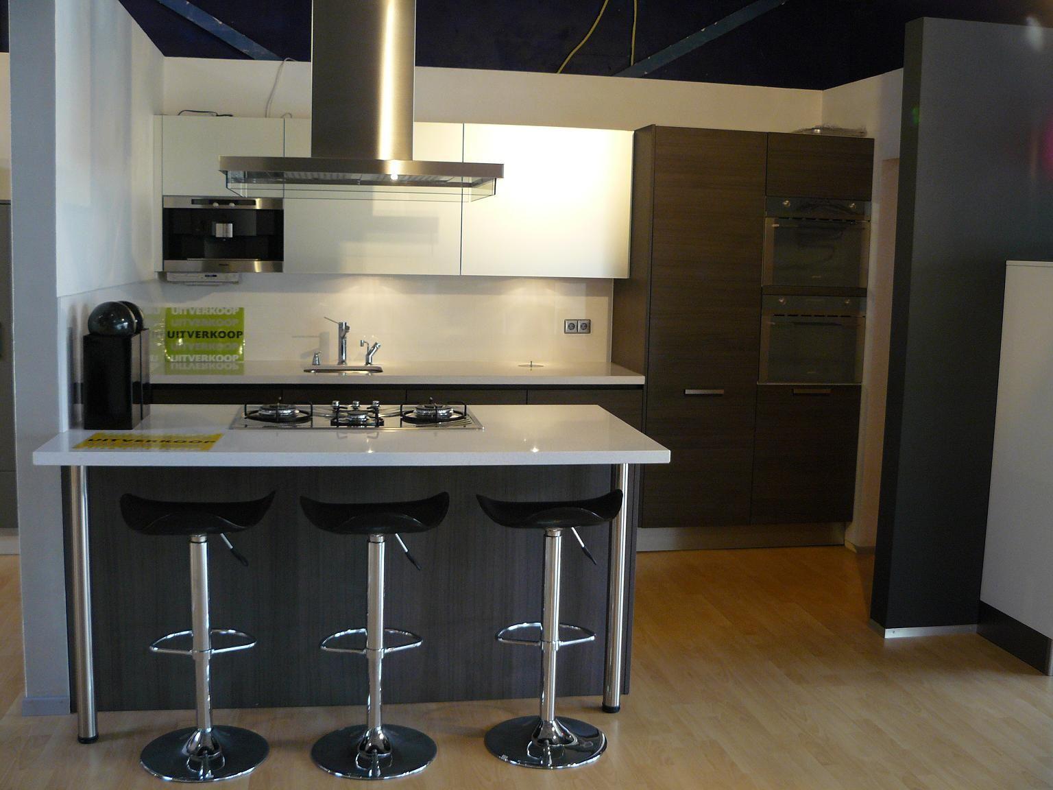 Keuken Grijs Eiken – Atumre com