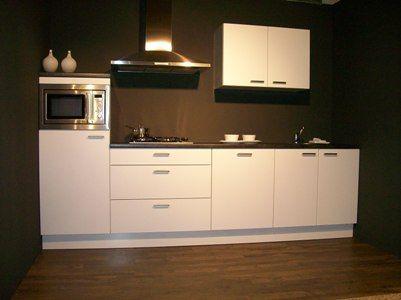 Goedkope showroom keukens