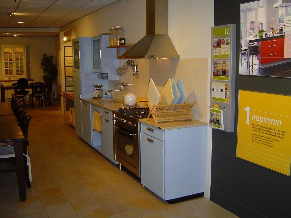 Piet Keuken Zwart : Bruynzeel keuken piet zwart te koop u informatie over de keuken