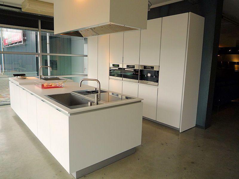 De voordeligste woonwinkel van nederland boffi xila 36736 - In het midden eiland keuken ...