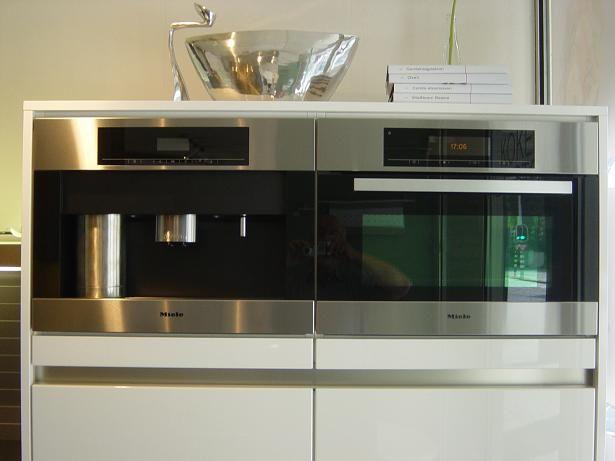 exclusieve keuken 23747 exclusieve design keuken compleet met de ...