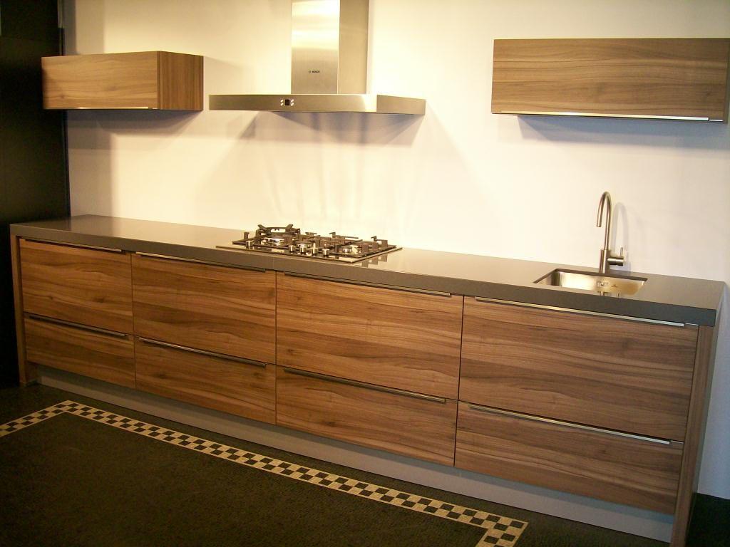 Strakke Landelijke Keuken : woonwinkel van Nederland! Landelijk-strakke keuken [30666