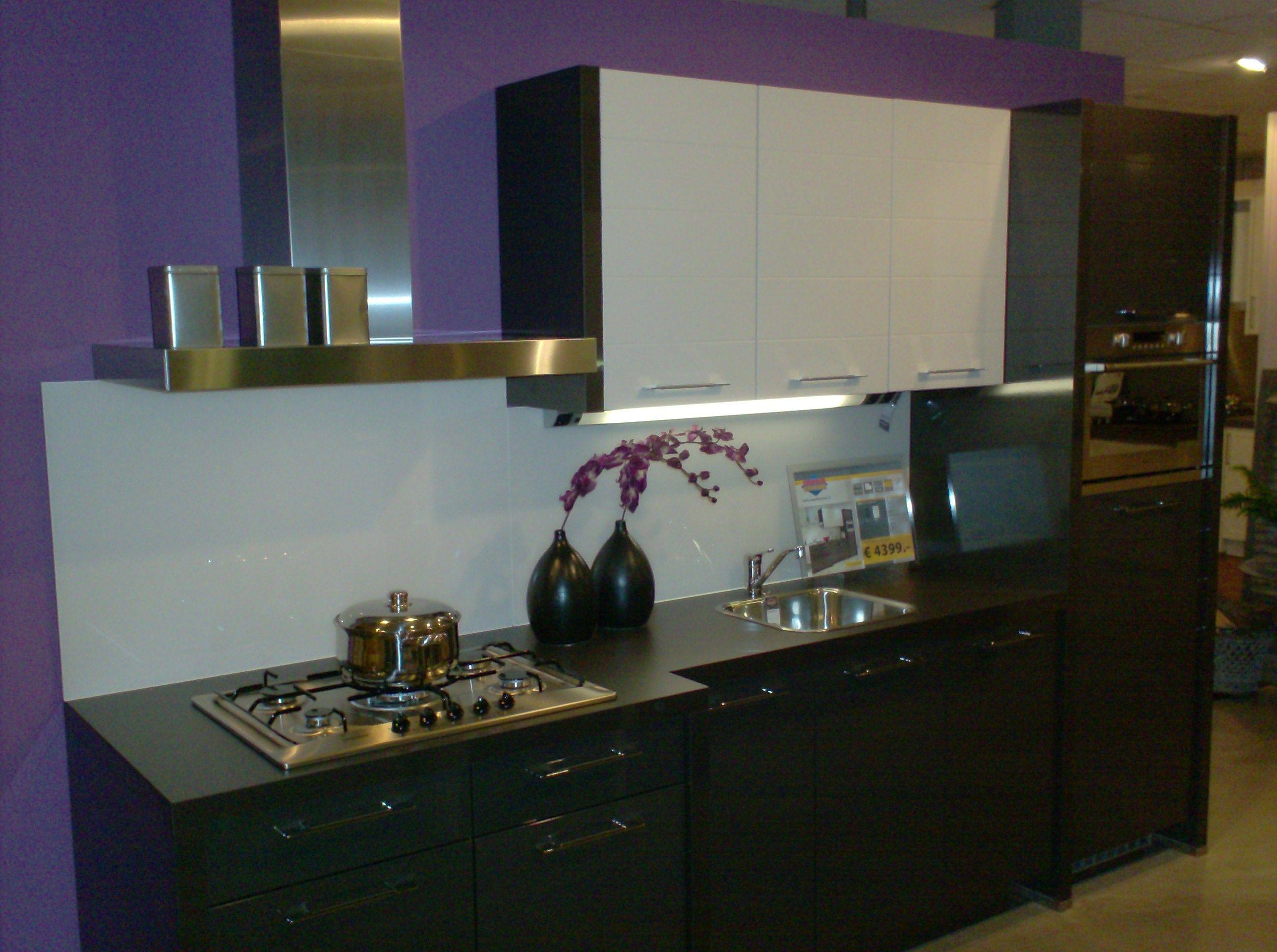 De voordeligste woonwinkel van nederland nolte trinidad 36185 - Trendkleur keuken ...