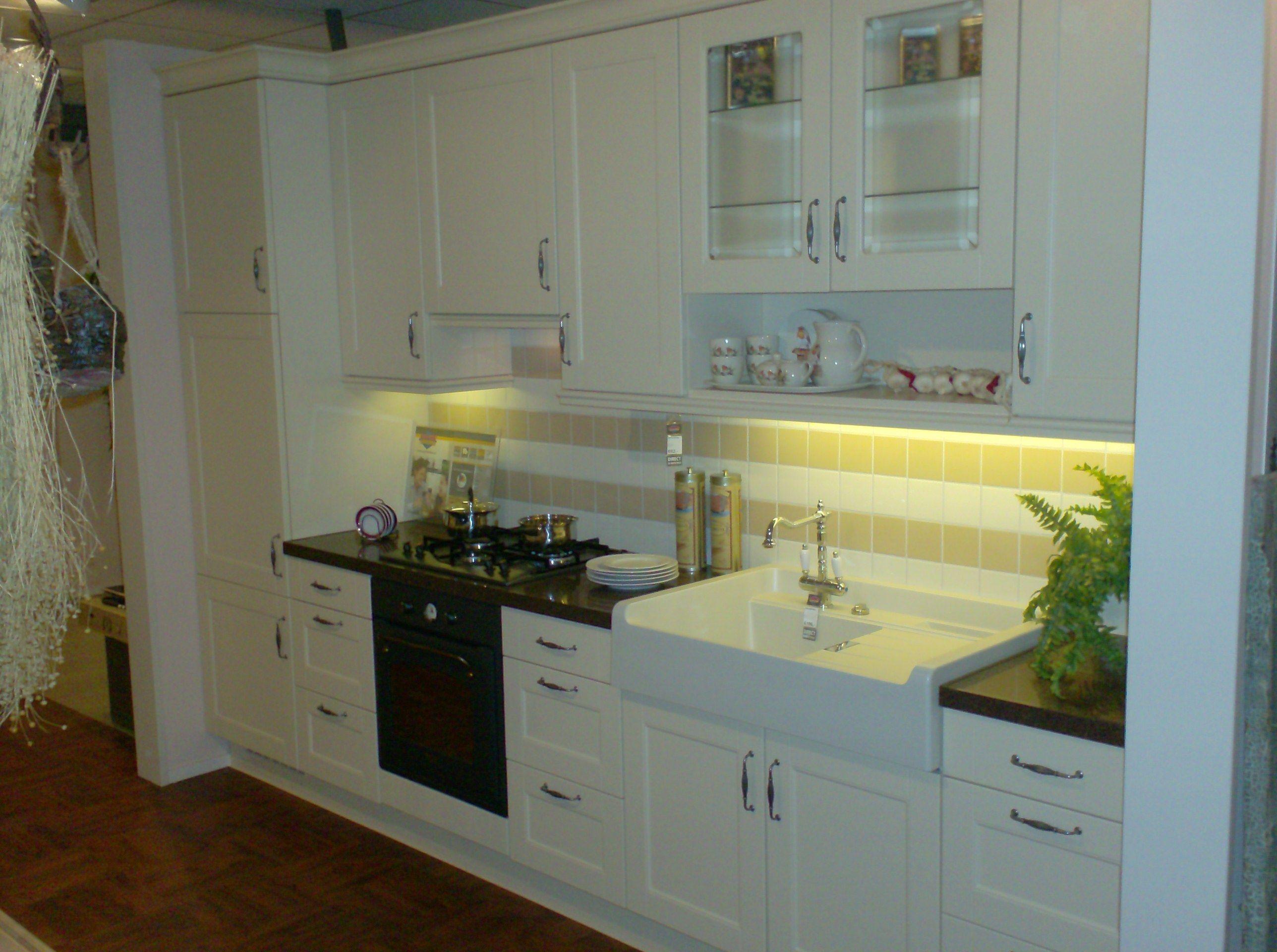 Keuken Kleur Sahara : De voordeligste woonwinkel van Nederland! Livorno Sahara [36187