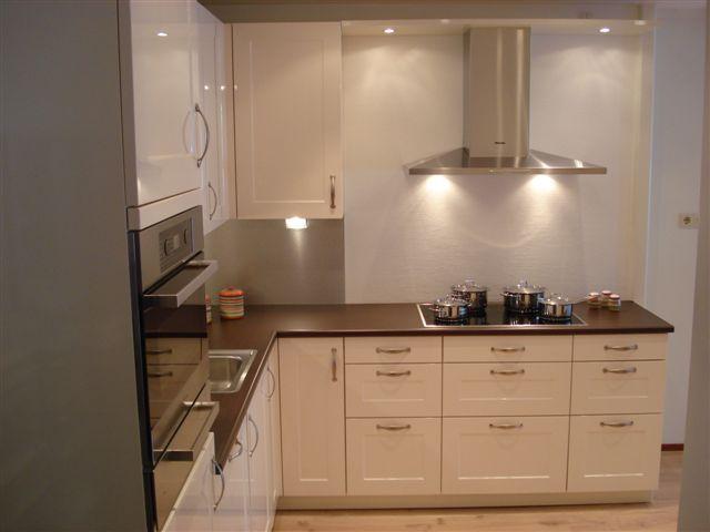 Afmetingen Keuken Onderkasten : prachtige keuken met zeer veel en luxe inbouwapparaten!De onderkasten