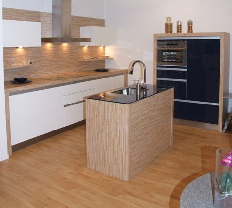 De voordeligste woonwinkel van nederland moderne greeploze keuken 26363 - Deco keuken grise ...
