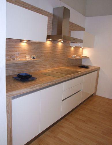 De voordeligste woonwinkel van nederland moderne greeploze keuken 26363 - Moderne keuken kleur ...