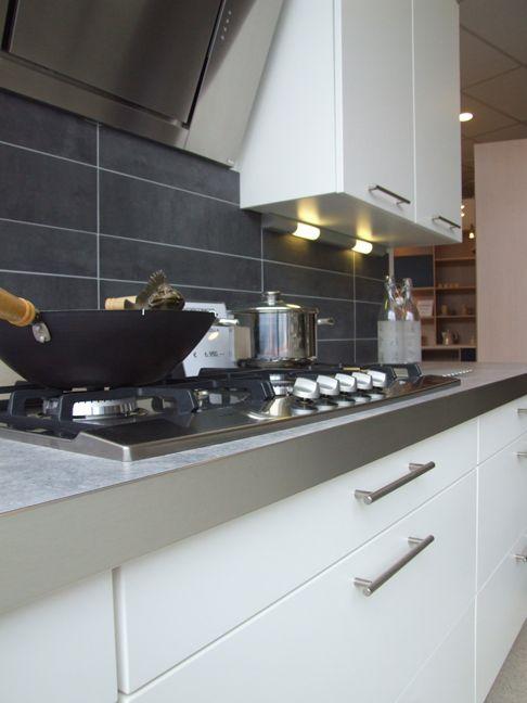 Keuken Met Bar Eiland : schuller eiland keuken met bar 26367 deze keuken is uitgerust met een