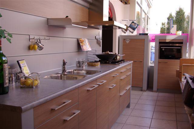 Design Keuken Recht : Keuken recht met 2 losse elementen [38689]