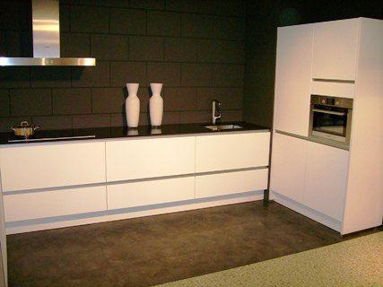... woonwinkel van Nederland!  Greeploze Design Keuken [30671