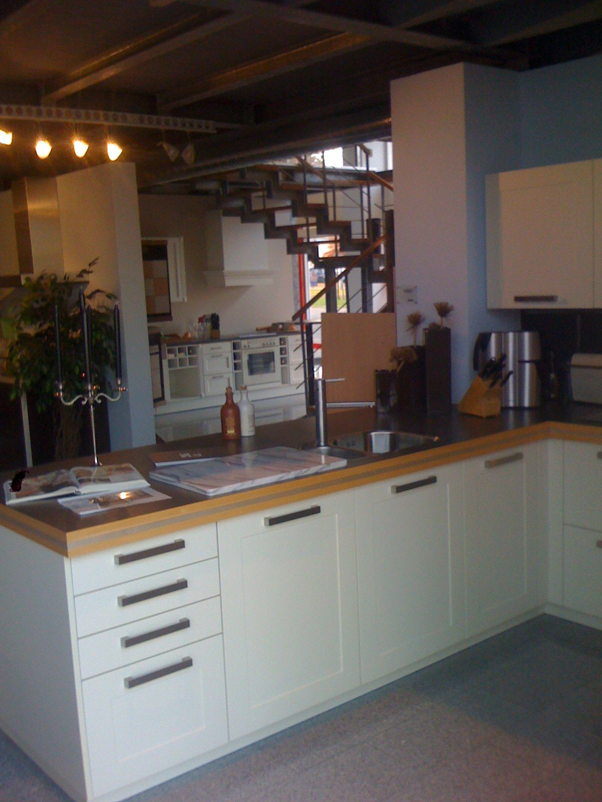 De voordeligste woonwinkel van nederland rational 35652 - Keuken eiland goedkoop ...