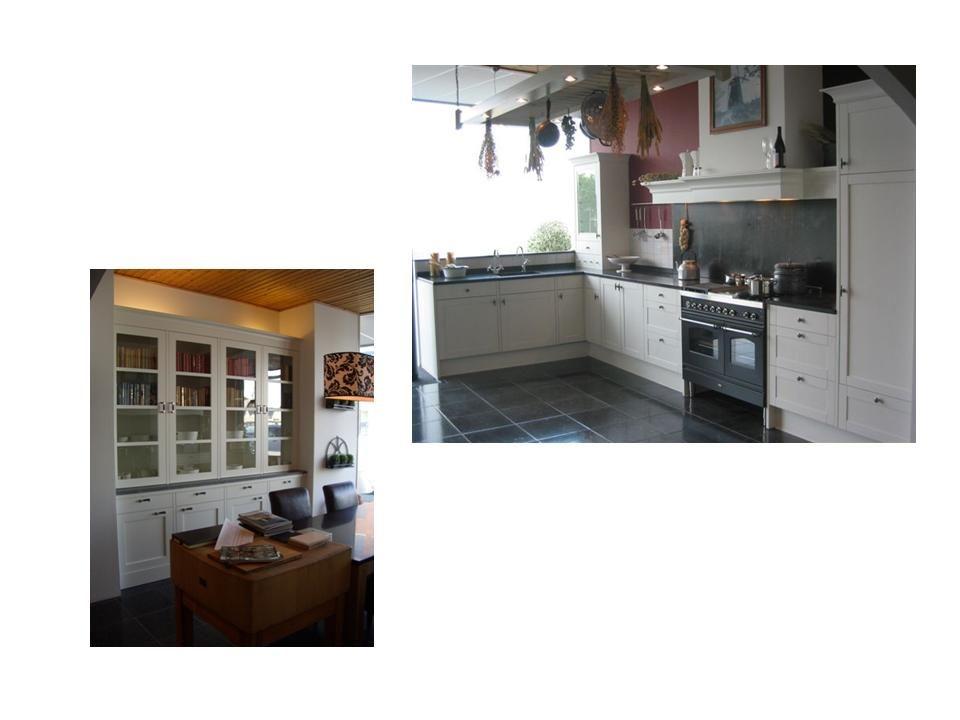 De voordeligste woonwinkel van nederland moderne klassieke keuken for Cottage keuken