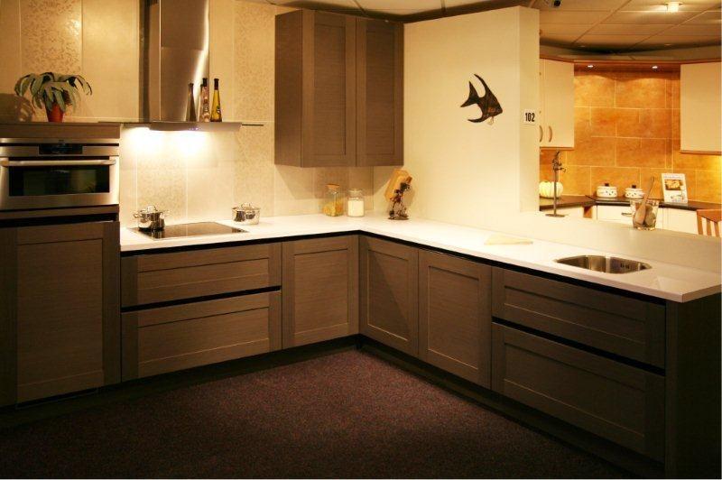 De voordeligste woonwinkel van nederland moderne klassieke keuken y103 - De klassieke keuken ...