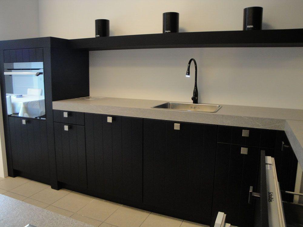 Keuken Kleur Veranderen : woonwinkel van Nederland! Strakke klassieke keuken [41841