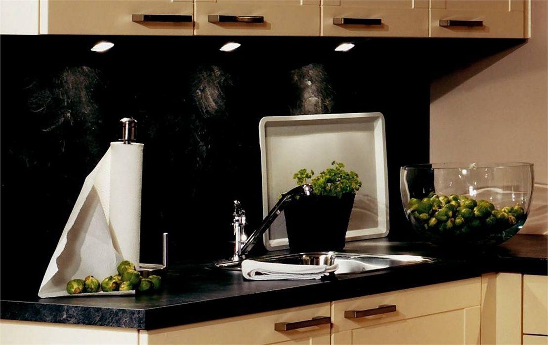 Keuken Kleur Sahara : voordeligste woonwinkel van Nederland! Nobilia Alba Sahara [36311