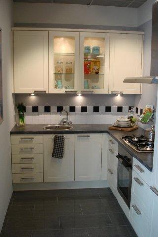 De voordeligste woonwinkel van nederland showroom keuken model arnhem - Model keuken ...