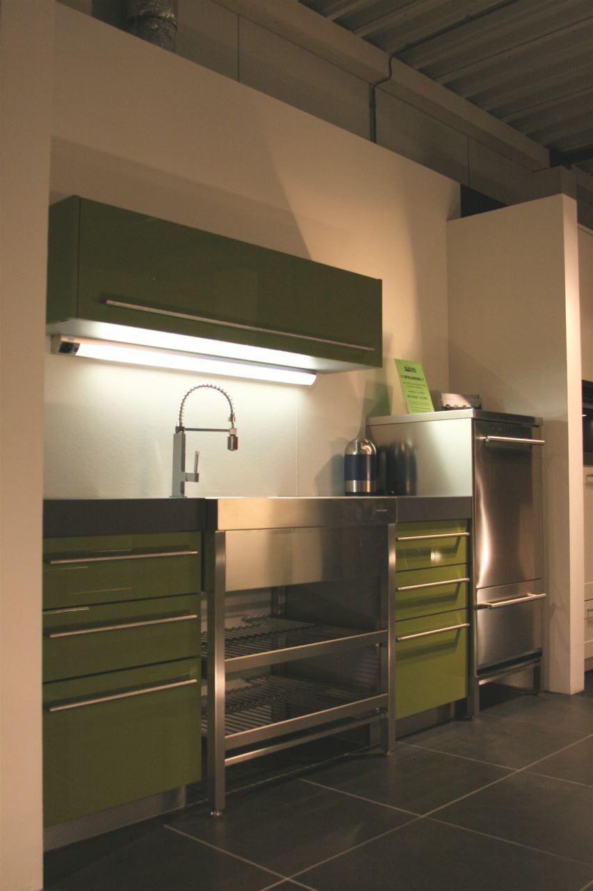 De voordeligste woonwinkel van nederland speciale keuken speciale - Keuken kleur ...