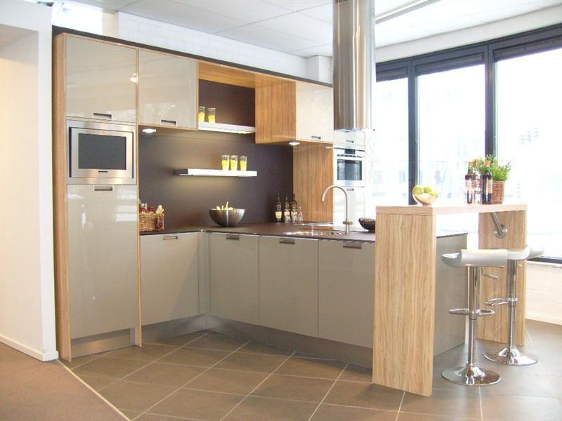 De voordeligste woonwinkel van nederland hoogglans design keuken in t - Beste kleur voor de keuken ...