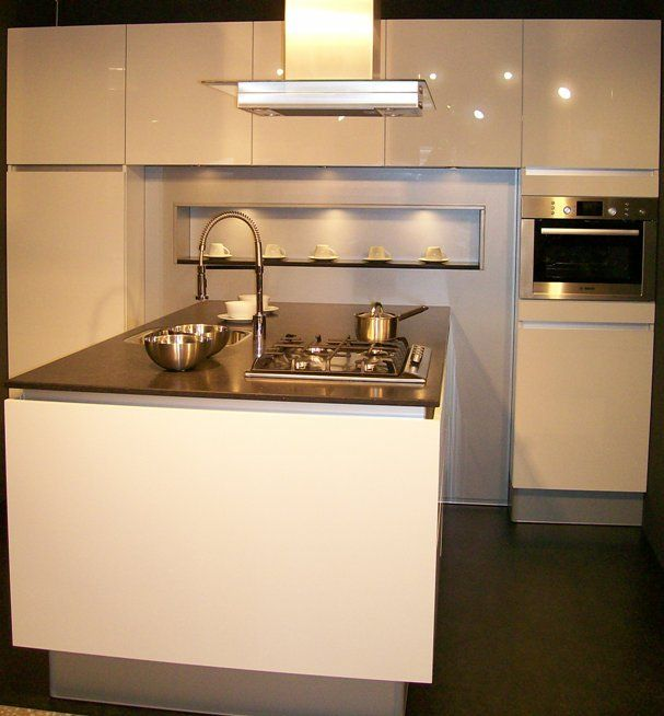 Keuken Schiereiland Afmetingen : woonwinkel van Nederland! Luxe Schiereiland Keuken [38762