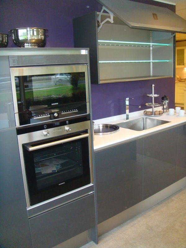 Greeploze Keuken Kleur : Showroomkorting nl De voordeligste woonwinkel van