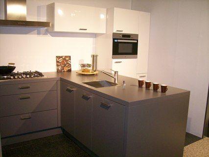 Keuken t keukens inspirerende foto 39 s en idee n van het interieur en woondecoratie - Bar design keuken ...