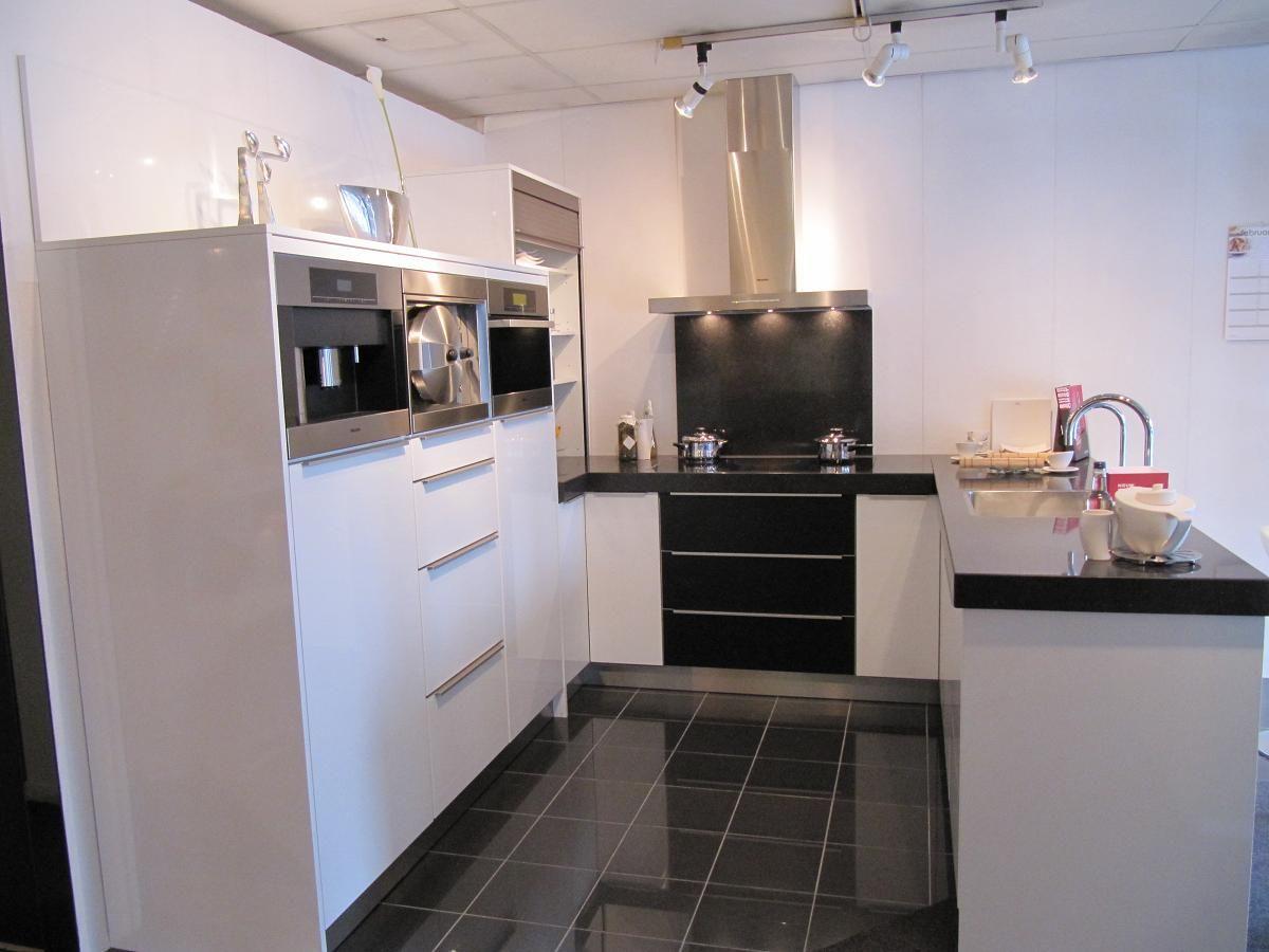De voordeligste woonwinkel van nederland strakke design keuken 35272 - Afbeelding van keuken amenagee ...