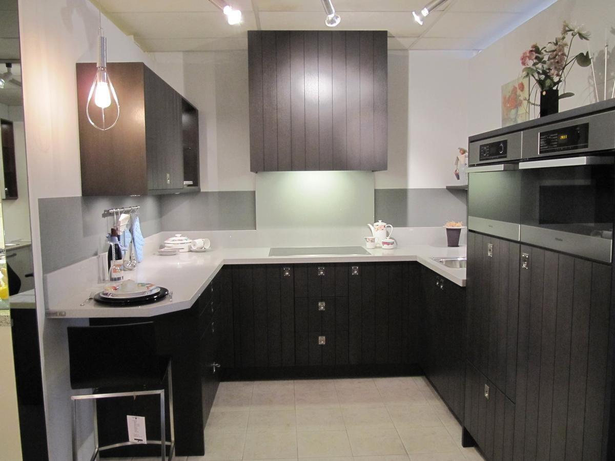 ... Design Keuken : Woonwinkel van nederland strakke design fineer keuken