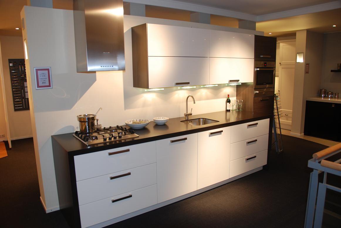 De voordeligste woonwinkel van nederland silverline sc murano briljant - Credence wit briljant ...