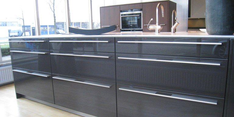 Siematic Keuken Accessoires : De voordeligste woonwinkel van Nederland! Siematic SC 51 [39740