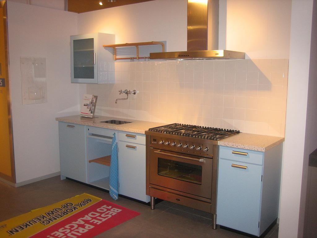 Piet Zwart Keuken Showroom : Piet Zwart [44290]