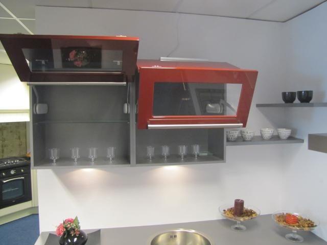 Keuken Bordeaux Rood : nl De voordeligste woonwinkel van Nederland! Uno Bordeaux [40862