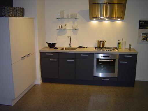 Moderne bruynzeel keuken atlas greeploos ~ consenza for .