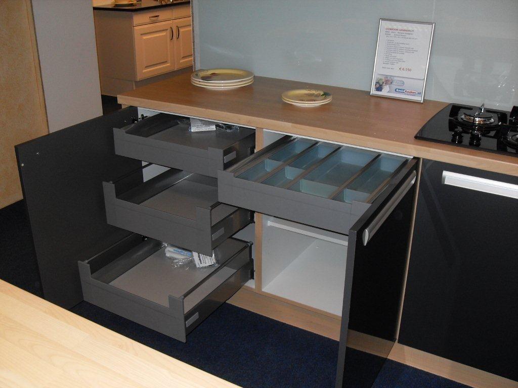 Keuken Antraciet Hoogglans : woonwinkel van Nederland! Xeno Antraciet hoogglans [40845