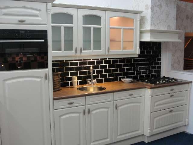 De voordeligste woonwinkel van nederland klassieke keuken 44779 - De klassieke keuken ...