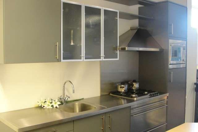 ... woonwinkel van Nederland!  Hoogglans moderne keuken [44780