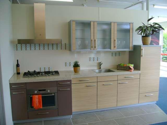 Moderne Kunst Keuken : Showroomkorting.nl de voordeligste woonwinkel van nederland