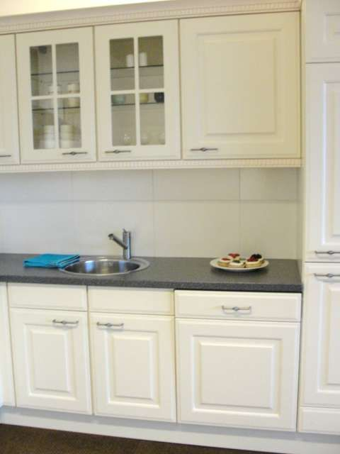 Nostalgische Keuken Kranen : Nostalgische keuken [44786]