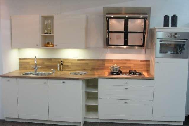 ... woonwinkel van Nederland!  Modern Klassieke keuken [44792
