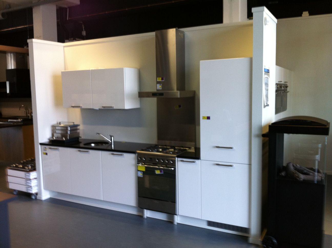 Hoogglans Wit Keuken Folie : .nl De voordeligste woonwinkel van Nederland! Keuken 8 [45213