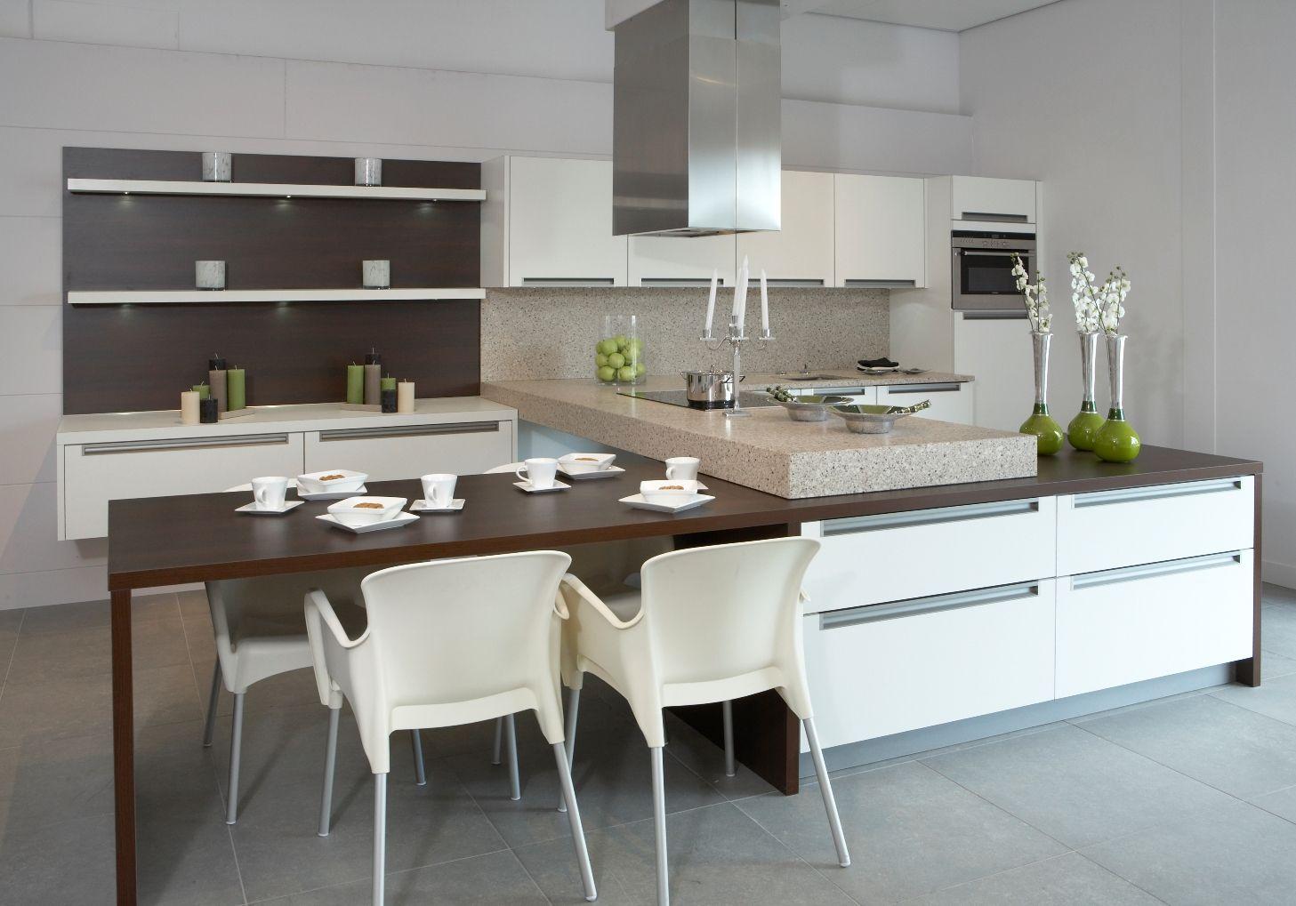 Ikea Hoge Tafel : Hoge keukentafel affordable landelijke eettafel wit met blank