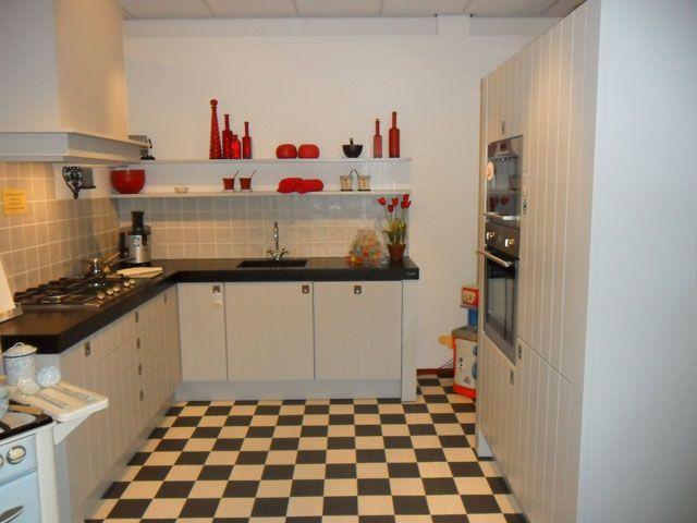 Retro Keuken Bruynzeel : voordeligste woonwinkel van Nederland! Bruynzeel Giethoorn [40406