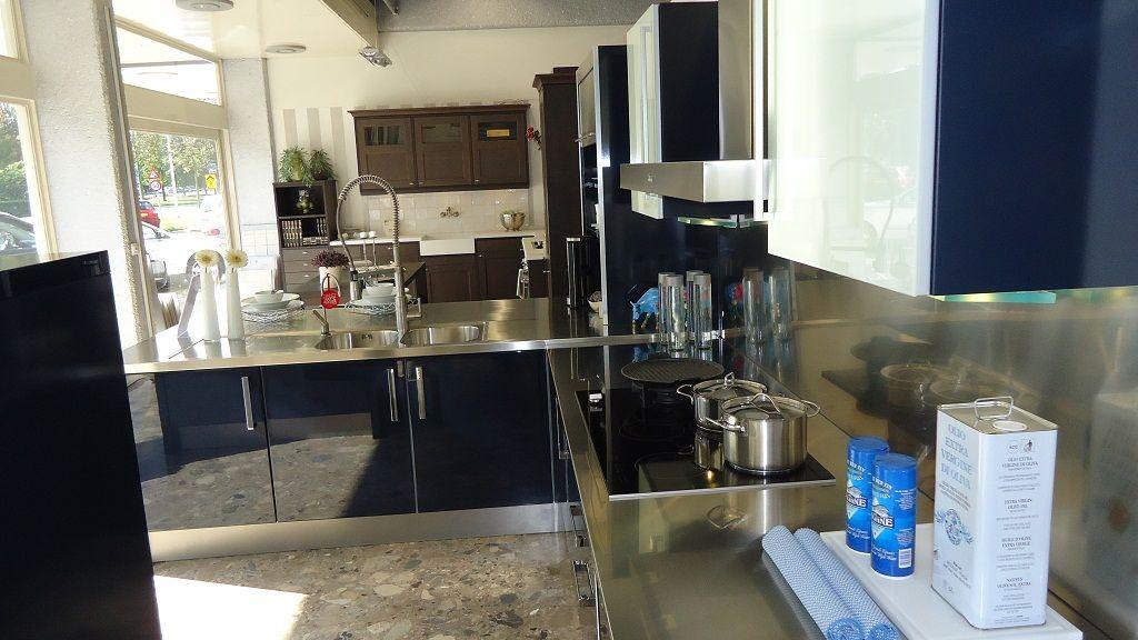 Keuken Quooker Kosten : Deze keuken kan eventueel ook als wand/eiland combinatie geplaatst