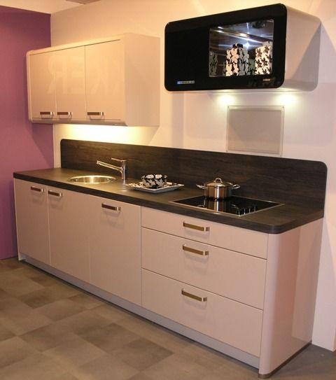 Keuken Kleur Sahara : woonwinkel van Nederland! Nolte Spot Sahara Hoogglans [42021
