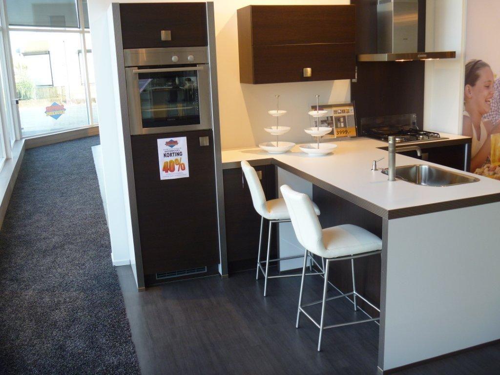 De voordeligste woonwinkel van nederland t keuken 45011 - Afbeelding van keuken amenagee ...