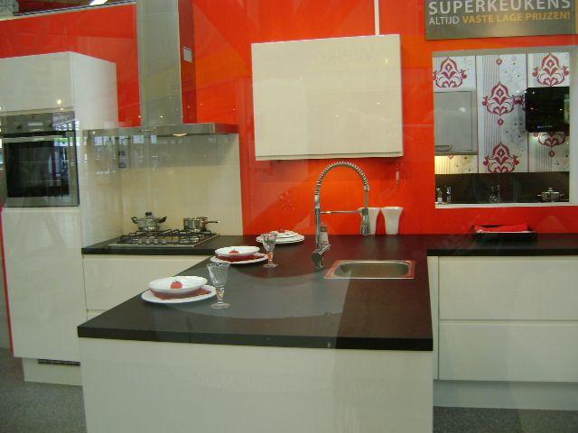 Design Handdoekenrek Keuken : Showroomkorting.nl De voordeligste ...