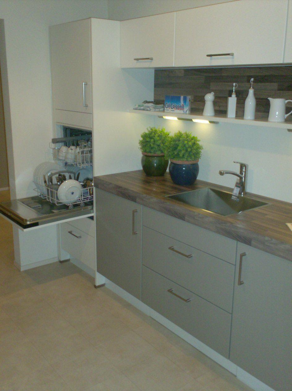 Keuken taupe kleur inspiratie het beste interieur - Keuken kleur ...